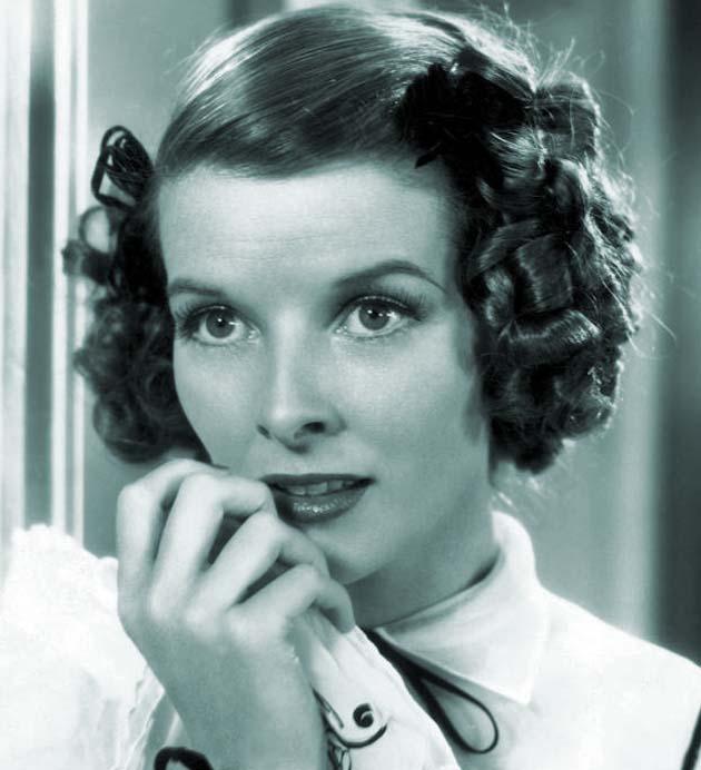 Katharine Hepburn Alice Adams