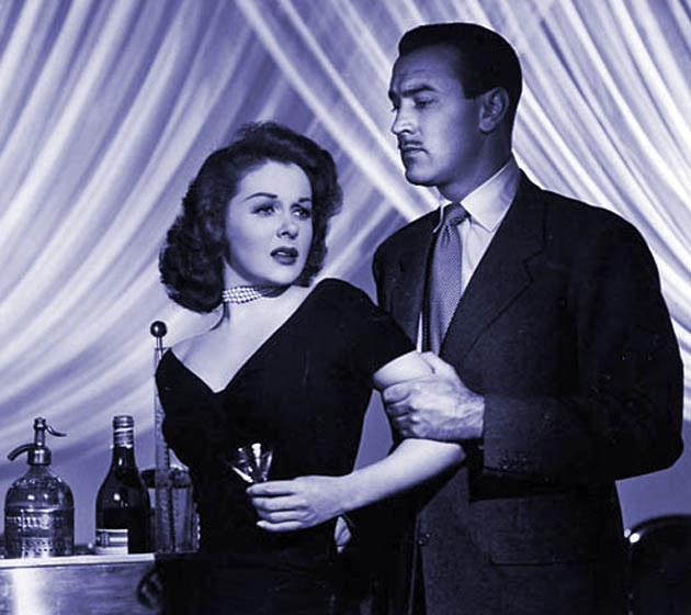 Susan Hayward Smash-Up: The Story of a Woman