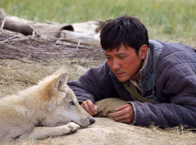 Wolf Totem Best Foreign Language Film Jean-Jacques Annaud ban lifted