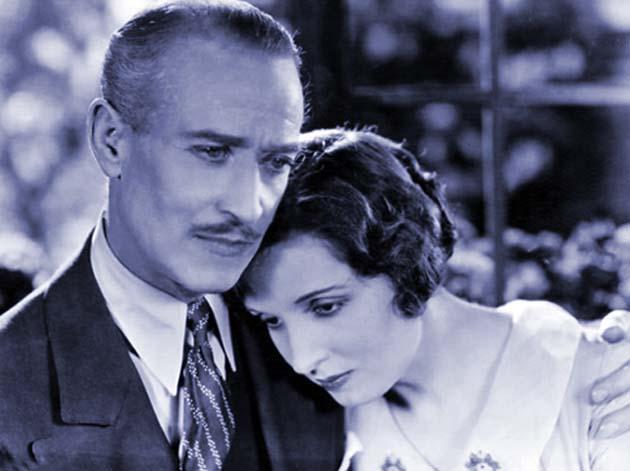 Sorrell and Son H.B. Warner Alice Joyce