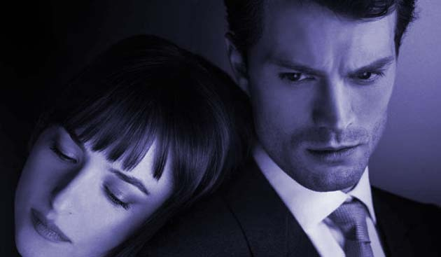 Best Song Fifty Shades of Grey Dakota Johnson Jamie Dornan