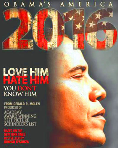 2016 movie Obama
