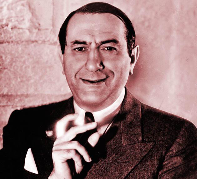 Ernst Lubitsch Movies Subtle touch gone from contemporary filmmaking