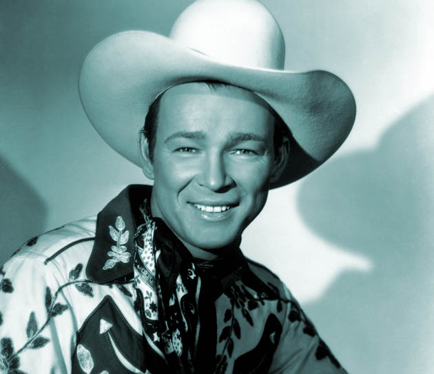 Roy Rogers: Singing Cowboy star known for traditional values toplined subversive Under Western Stars