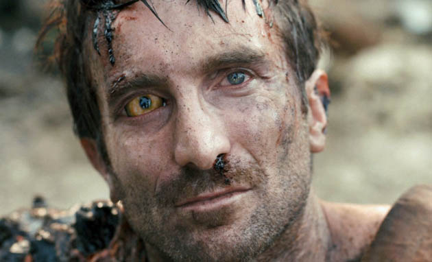District 9 Sharlto Copley: Apartheid 1 of most corrosive European colonialism legacies
