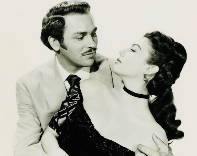 Howard Keel Show Boat Ava Gardner: Hollywood musical stardom solidified