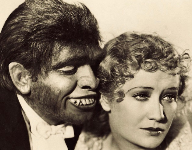 Miriam Hopkins Dr. Jekyll and Mr. Hyde Fredric March: Tennessee Williams' controlling Magnificent Bitch