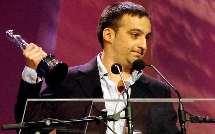 Alejandro Amenábar European Film Awards