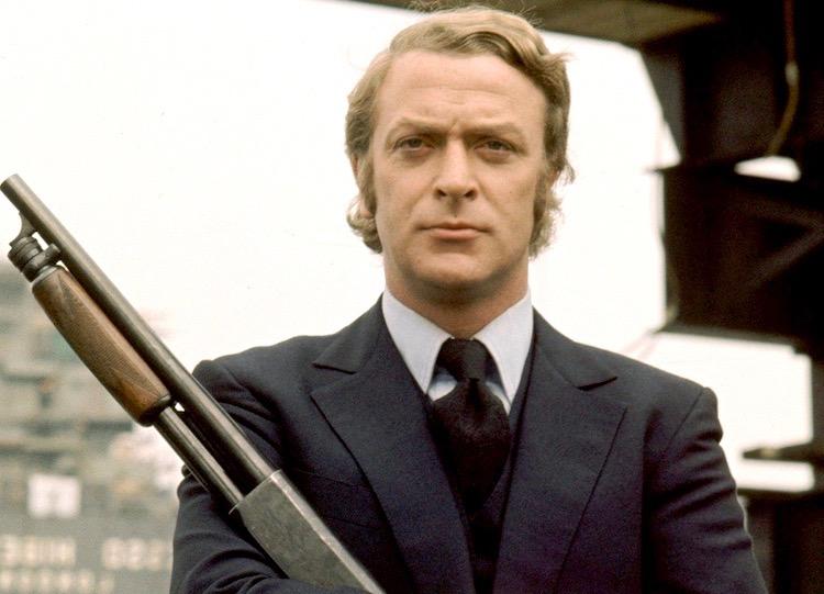 Michael Caine Get Carter 1971: Best British Films violent surprise