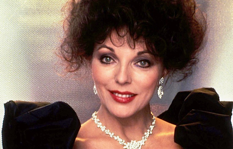 Joan Collins Dynasty Alexis Colby: 1st of 7 quotes