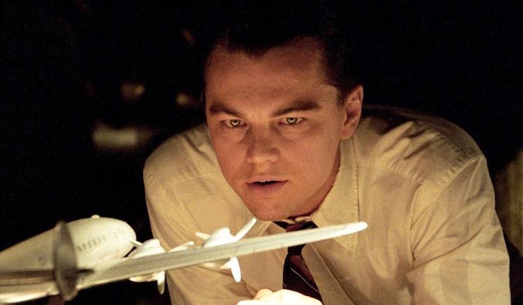 The Aviator Leonardo DiCaprio: Martin Scorsese director