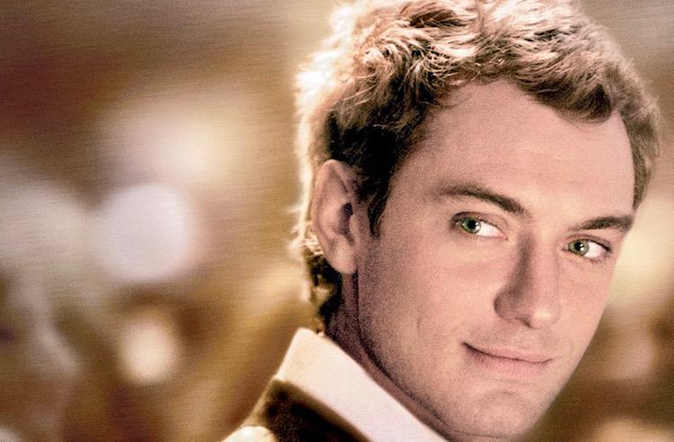 Alfie 2004 Jude Law