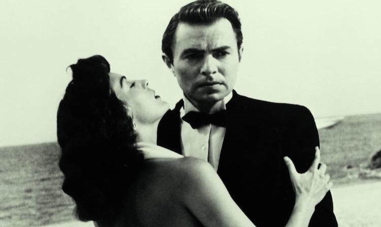 Ava Gardner Pandora and the Flying Dutchman James Mason