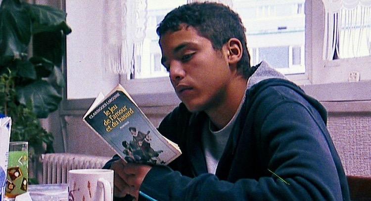 Games of Love and Chance Osman Elkharraz: Prix César surprise winner