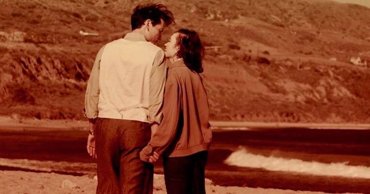 Frank and Ava: Emily Elicia Low (Ava Gardner) + Rico Simonini (Frank Sinatra)