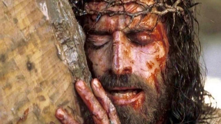 Hollywood anti-Christian? Movie The Passion Jim Caviezel
