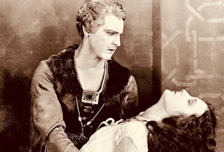 John Barrymore Don Juan Mary Astor