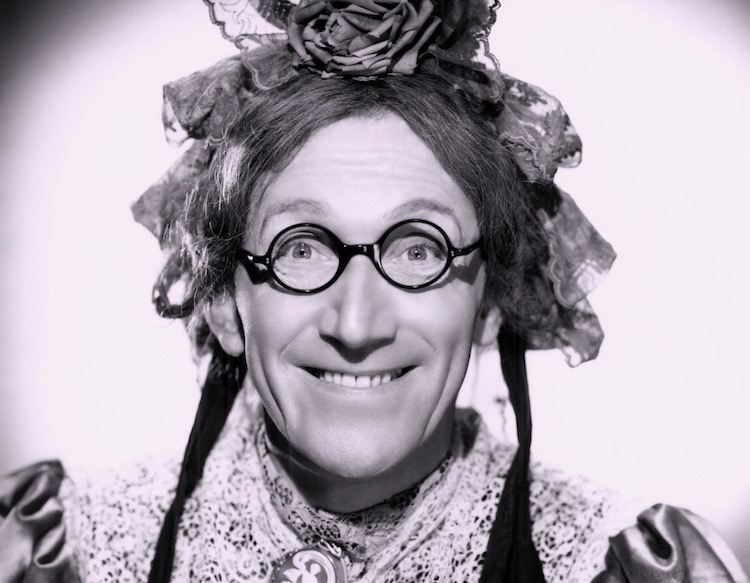 Arthur Askey Charley's (Big-Hearted) Aunt