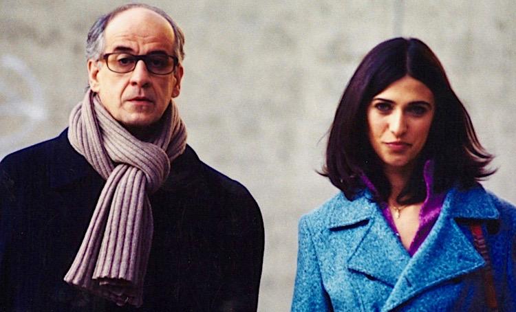 The Consequences of Love Toni Servillo Olivia Magnani: Italian Oscars