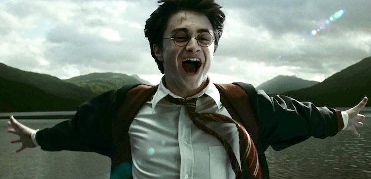 Harry Potter and the Prisoner of Azkaban Daniel Radcliffe