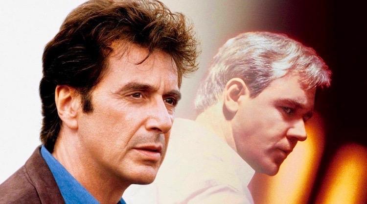 The Insider movie Al Pacino Russell Crowe