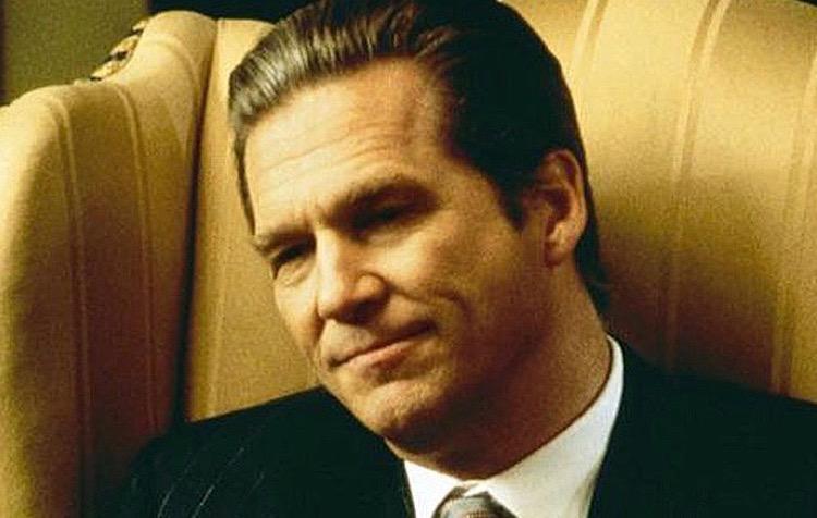 The Contender movie Jeff Bridges