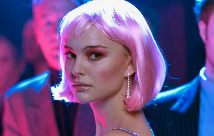 Closer film Natalie Portman