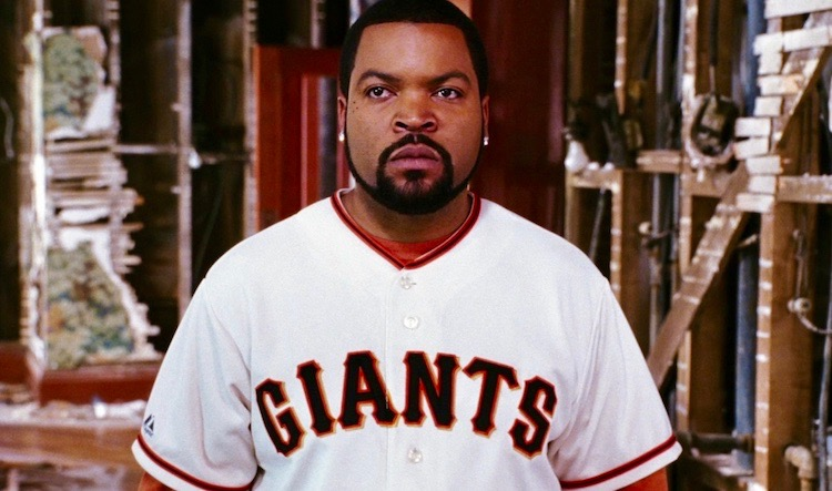 Are We Done Yet? movie Ice Cube