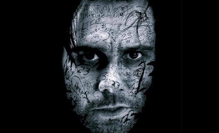 The Number 23 movie Jim Carrey