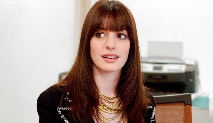 The Devil Wears Prada movie Anne Hathaway