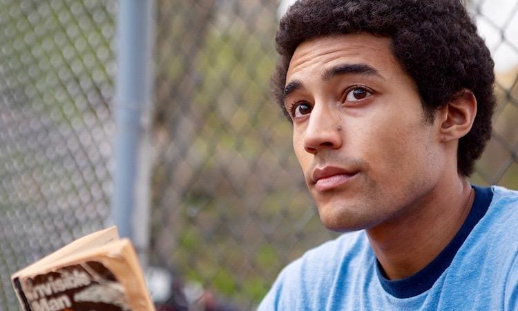 Barry Obama movie Devon Terrell