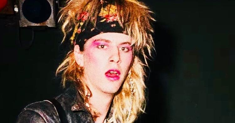 Duff McKagan Guns N' Roses bassist