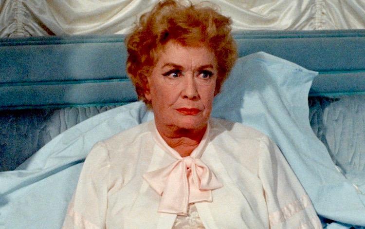 Hollywood Horror House Miriam Hopkins