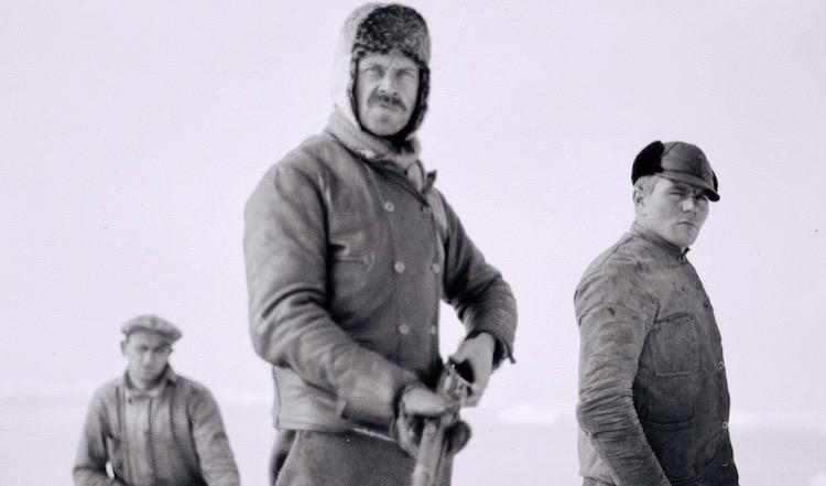 The Strongest Den starkaste by Alf Sjöberg