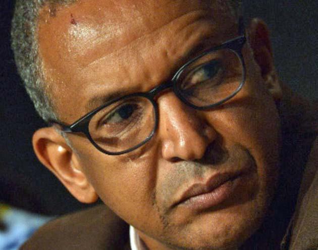 Abderrahmane Sissako Director