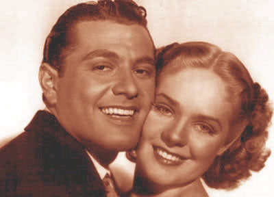 Alice Faye Tony Martin You Can't Have Everything
