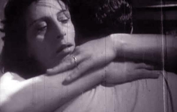 Anna Magnani Bellissima Luchino Visconti