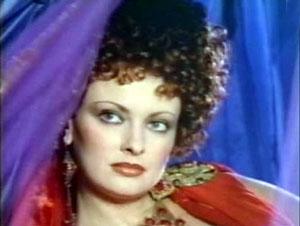 Anneka di Lorenzo, Caligula, Empress Messalina