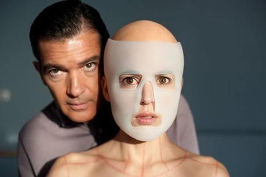 Antonio Banderas Elena Anaya The Skin I Live In Pedro Almodovar