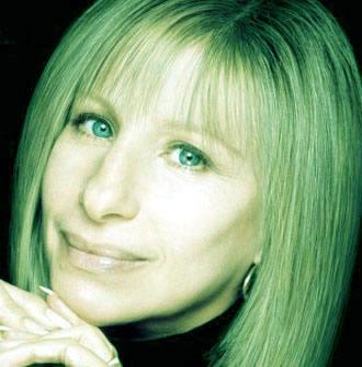 Barbra Streisand Oscar