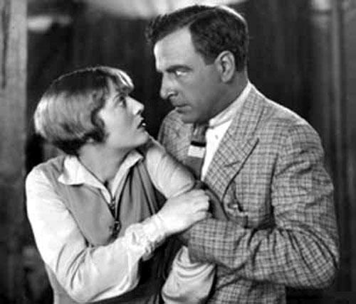 The Barker Dorothy Mackaill Milton Sills