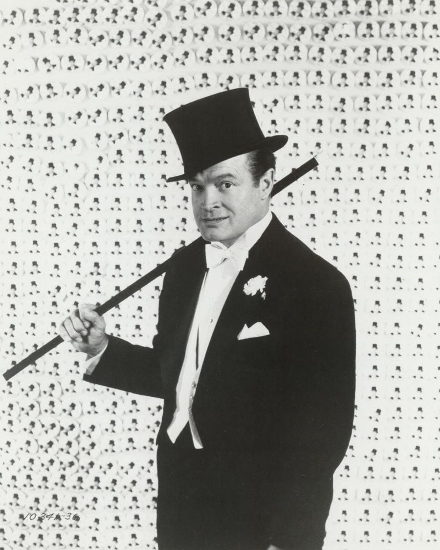 Bob Hope in Beau James