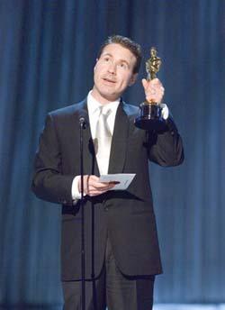 Dion Beebe - Oscar 2006