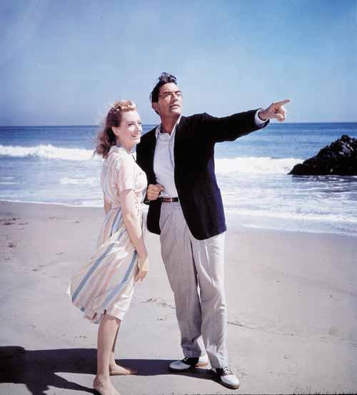 Beloved Infidel Deborah Kerr Gregory Peck