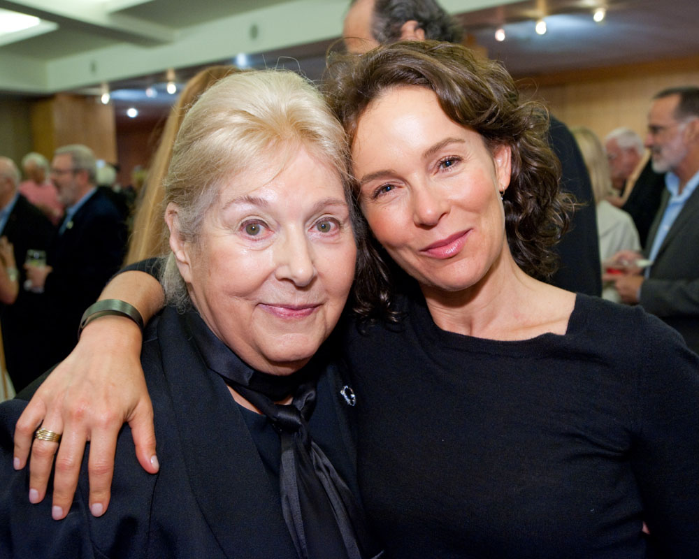 Marilyn Bergman Jennifer Grey