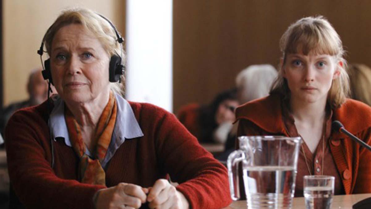 Best Foreign Language Film Oscar 2014: Two Lives Liv Ullmann
