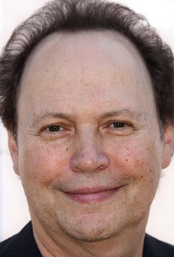 Billy Crystal Oscar host 2012