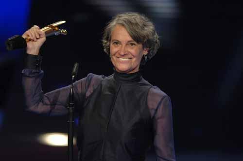 Monica Bleibtreu German Academy Awards