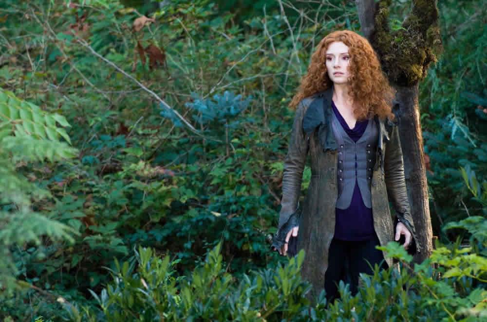 Bryce Dallas Howard, Victoria, The Twilight Saga: Eclipse