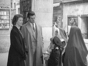 Betsy Blair, Jose Suarez in Calle Mayor
